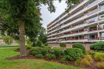 Prins Willem-Alexanderpark 155, Veenendaal