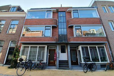 Visserstraat, Groningen