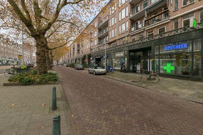 Herman Robbersstraat 54-112, Rotterdam