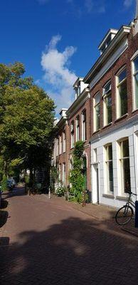 Lodewijkstraat, Groningen