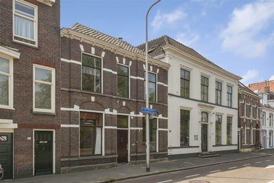 Groot Wezenland 16, Zwolle