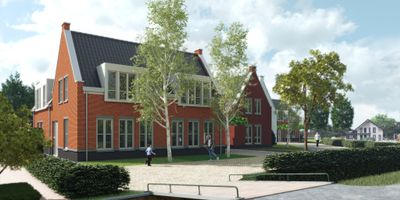 Wollefoppenweg 27-A1, Rotterdam