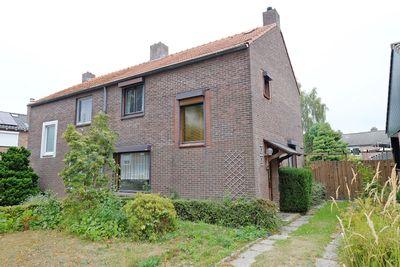 Julianastraat 21, Hoensbroek