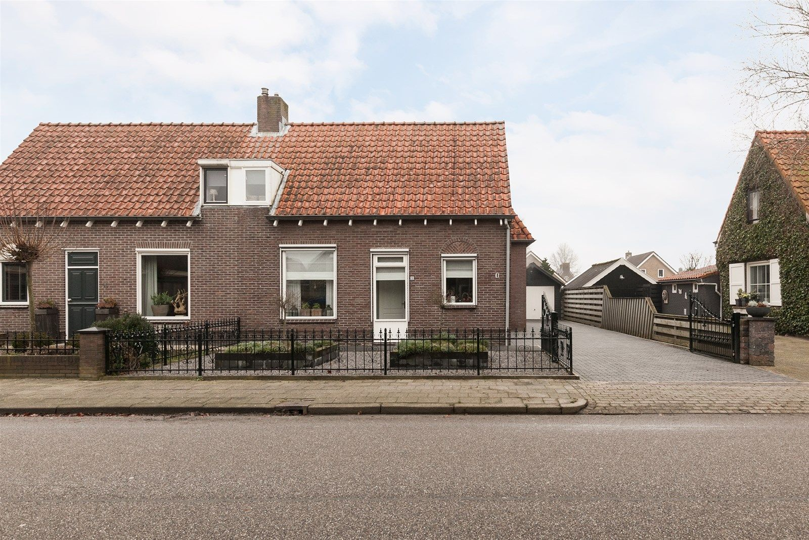 Rustenburgsweg 18, Oldebroek