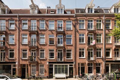 Pieter Langendijkstraat 6-hs, Amsterdam