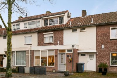Korte Kruisweg 21, Veldhoven