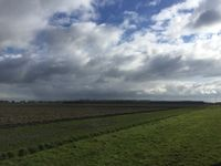 Kievitslanden - Schokker 0-ong, Almere