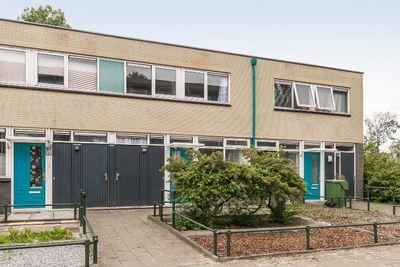 de Hooidollen 59, Leeuwarden