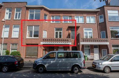 Thomsonlaan 231, Den Haag