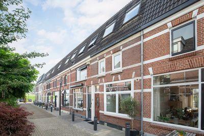 President Steynstraat 23, Maassluis