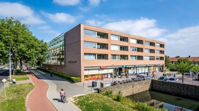 Engelwortelstraat, Arnhem