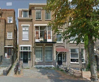 Bouriciusstraat, Arnhem
