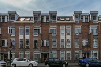 Noorderbeekdwarsstraat 188, Den Haag