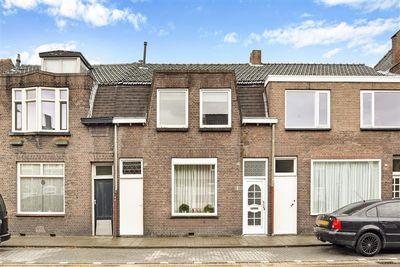 Hoefstraat 257, Tilburg