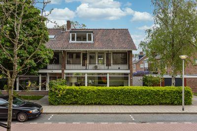 Rijnstraat 21, Barendrecht