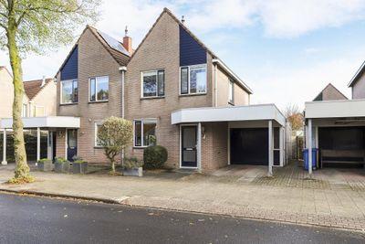 Gedeputeerdenlaan 114, Zwolle