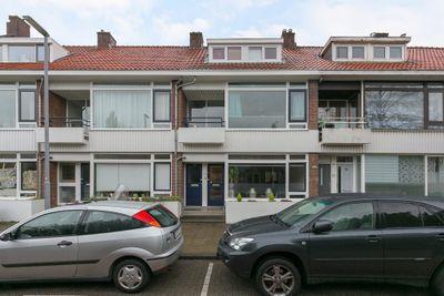 West-Sidelinge 56-a, Rotterdam
