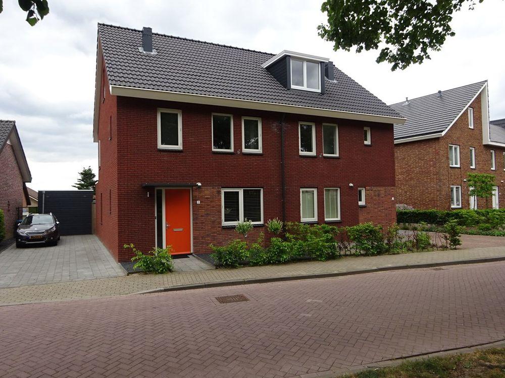 Faunastraat 3, Groesbeek