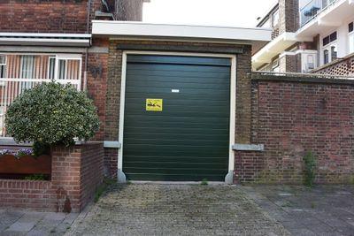 Staverdenstraat 0ong, Den Haag