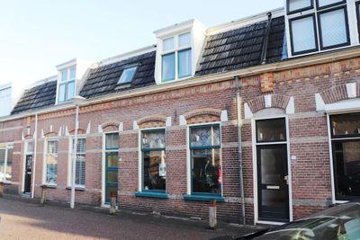 Parallelstraat 15, Kampen