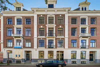 Vossiusstraat 17, Amsterdam
