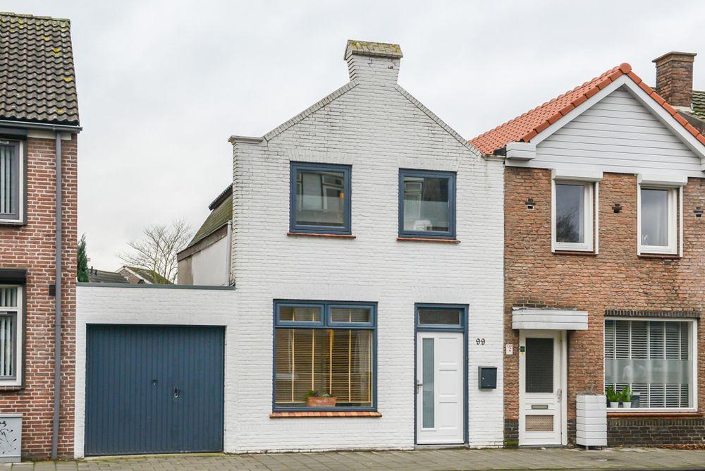 Kalsdonksestraat 99, Roosendaal