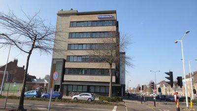 Zernikestraat, Eindhoven