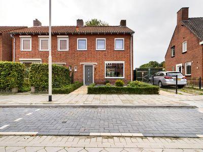 Mauritsstraat 6, Roosendaal