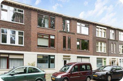 van Alphenstraat, Voorburg
