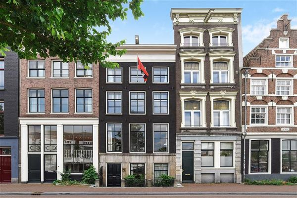 Amstel 184-1, Amsterdam