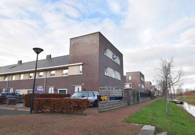 Danzigstraat 21, Lelystad