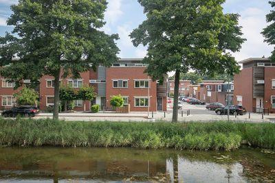 Nieuwe Wetering 137, Hoogvliet Rotterdam