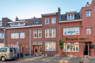Goltziusstraat 38, Venlo