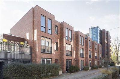 Johan Hofmanstraat 262, Amsterdam