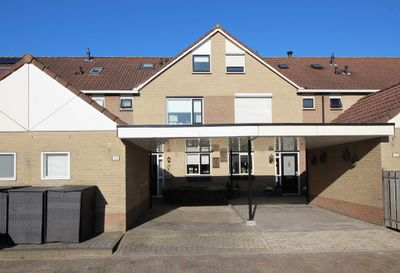 Plevier 71, Bunschoten-Spakenburg