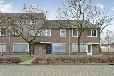 Paganinihof 6, Tilburg