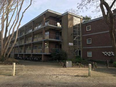 Juliana van Stolberglaan 129, Ede