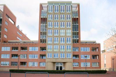 Maasboulevard 121, 's-Hertogenbosch