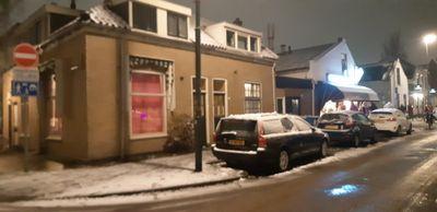 Groenelaan 62, Schiedam