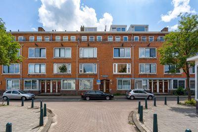 Russischestraat 40A01, Rotterdam