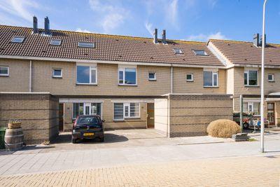 Merwede 9, Nieuwerkerk aan den IJssel