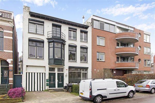 Hoflaan 29-2, Arnhem