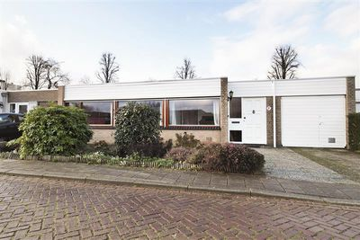 Gouverneur Hultmanstraat 7, 's-Hertogenbosch