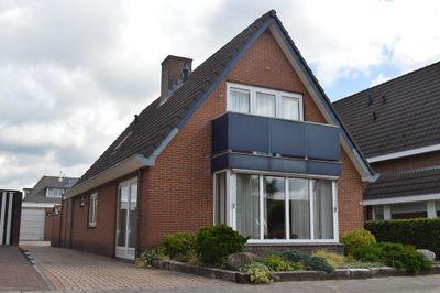 Buurtlaan West 19, Veenendaal