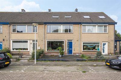 Karel Doormanlaan 104, Papendrecht