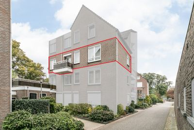 Schoolpad 25, Roermond
