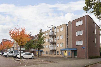 Louis de Visserstraat 34, Amsterdam