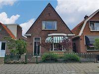 Flevostraat 4, Lemmer