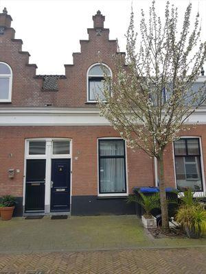 Hof de Vriendschap 25, Dordrecht