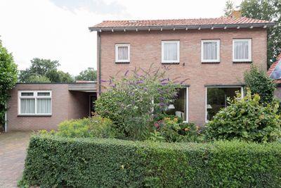 Willem de Zwijgerstraat 9A, Steenwijk
